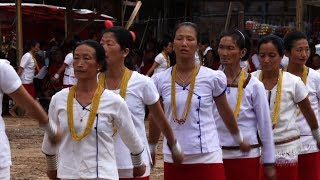 Reh Festival of Arunachal - a hidden cultural gem from India's north-east thumbnail