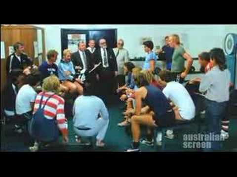 The Club (Up There Cazaly)