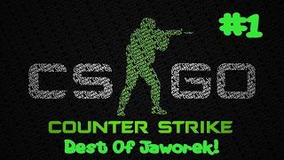 ░CS:GO░ #1 Best of Jaworek
