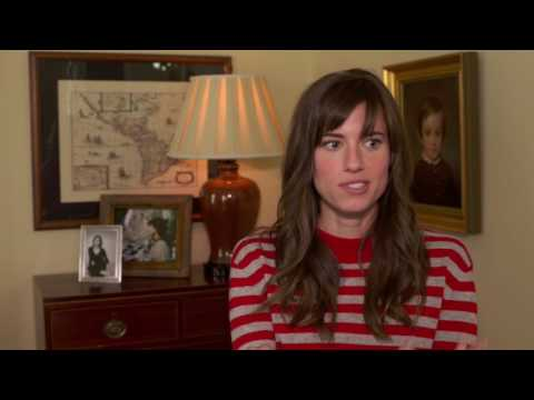 Get Out Interview Allison  Williams