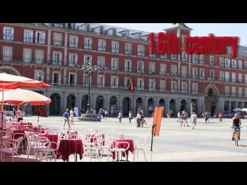 Travel Guide Video | Top 10 Travel Attractions - Madrid Spain