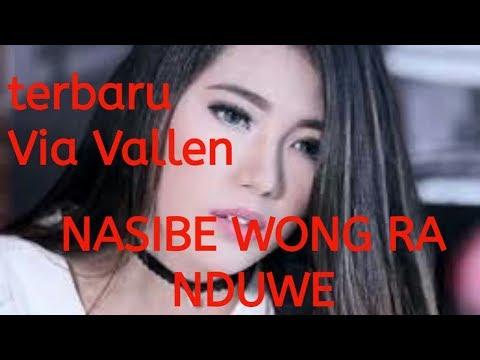 Lirik dangdut koplo ~ Nasib e Wong Ra Nduwe ( via vallen ) RGS