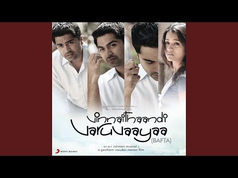 Vinnathaandi Varuvaayaa Bafta (Original Motion Picture Soundtrack)