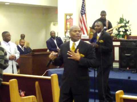 New Prodigal Sons Of Wetumpka, Alabama