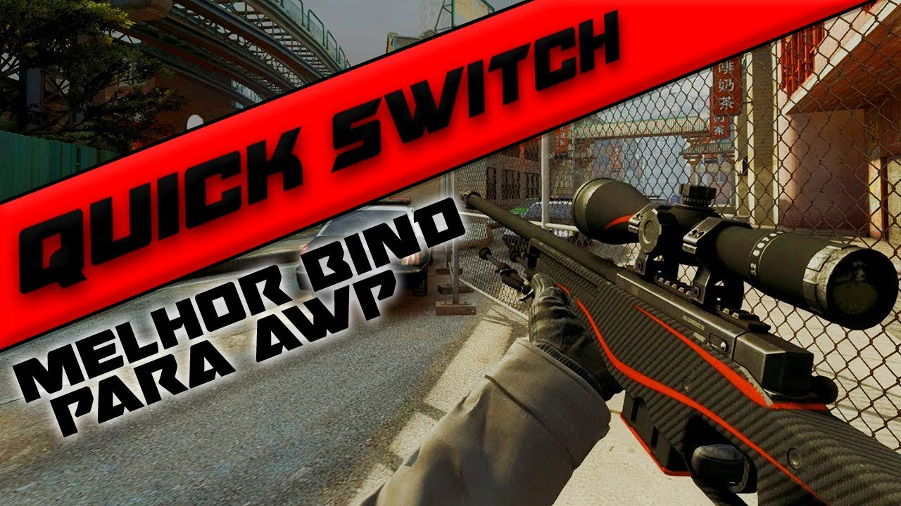 cs go awp quick switch