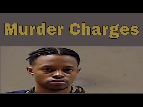 Rapper Silento Charged With Murder of His Cousin