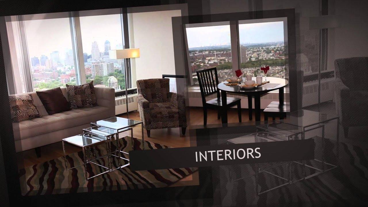 Colonnade Apartments Newark Nj