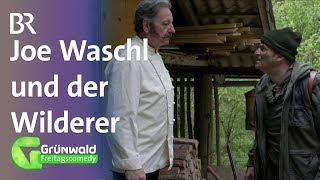 Joe Waschl und der Wilderer