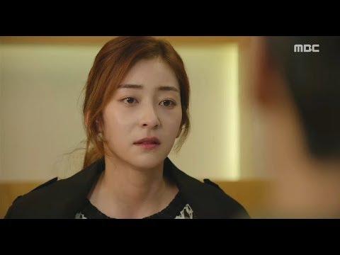 [Hospital Ship]병원선ep.21,22Kang Min-hyuk, Wang Ji-won's desire to be disturbed20171004