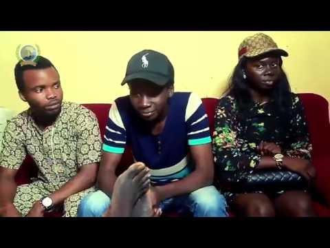 Video(skit): DeBlackCitizens- A Trip To Jamaica