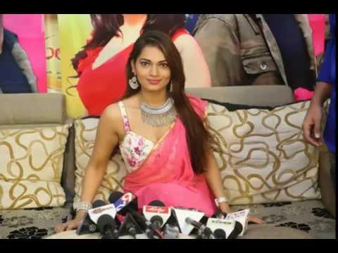 Actress Ashwini Latest Hot Saree Photoshoot||Hot Photoshoot & Spicy Photo Shoot