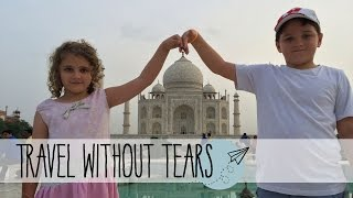 India With Kids | Travel Without Tears