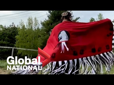 Global National: June 21, 2020   Celebrating National Indigenous Peoples Day in Canada