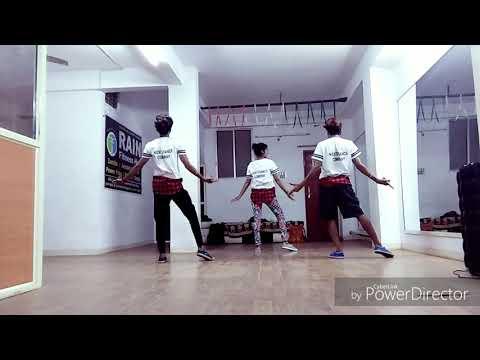 Baaghi 2 || ek do tin || jaqline || dance || pradeep patidar (nick )
