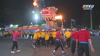Tòa Thánh Tây Ninh - Nơi thời gian đọng lại   Tây Ninh Mê Say   Tây Ninh TV