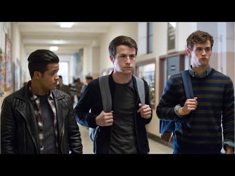 '13 Reasons Why' Season 2 Sparks Backlash Over Rape Scene