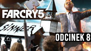 LEĆ, LEĆ, LEĆ SAMOLOCIE! | Far Cry 5 [#8]