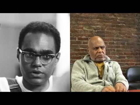 Julian Bond Oral History Project: Bob Moses