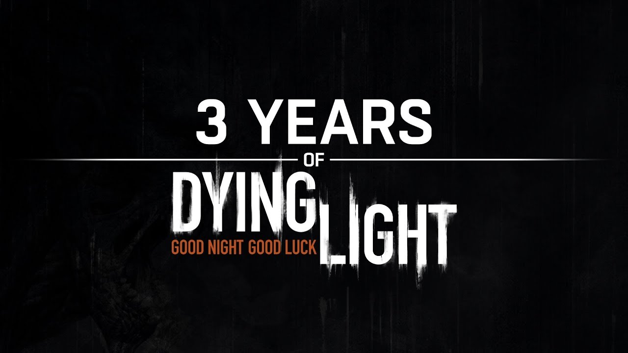 Dying Light is giving away more free DLC to celebrate its 3rd