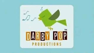 K/O Paper Products/Darby Pop Productions & Hasbro Studios (2010)
