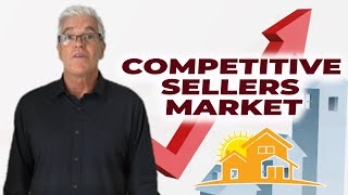 How to Thrive  in the Competitive San Diego Sellers Market!