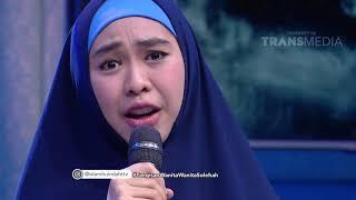ISLAM ITU INDAH - Tangisan Wanita Wanita Sholehah (6/11/17) Part 2