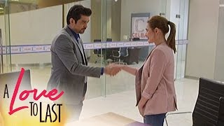 A Love to Last: Andeng reports to Anton's office | Episode 9