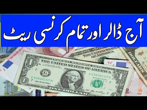 Today Currency Rate | Open Market Currency Rates | Western Union Rates Today | 04-09-2019
