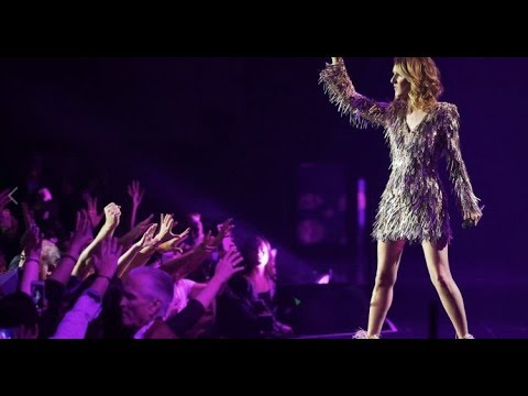 Céline Dion - Best Moments With Fans On Stage Mp3