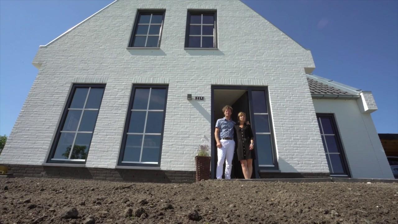 Familie weeda livingstone villabouw thewikihow