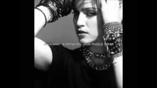 Madonna - Everybody (New Puzzle Remix)