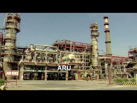 Essar Oil & Gas  Show Reel HD
