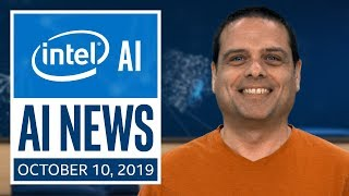 How is AI Being Used for Photo Upscaling? | AI News | Intel Software