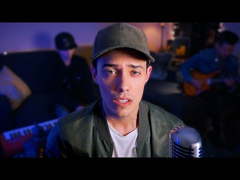 DAVID GUETTA ft JUSTIN BIEBER - 2U (Cover by Leroy Sanchez)