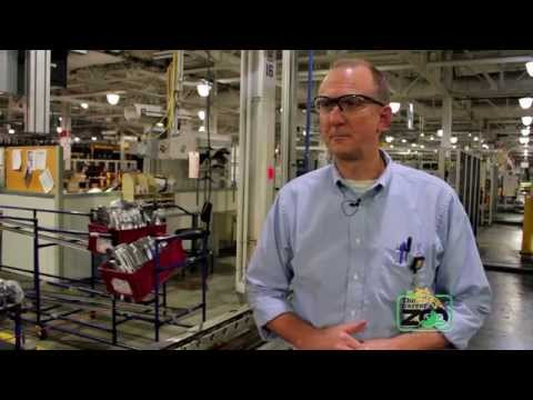 Engineering Careers - Resident Engineer Ford Motor Company