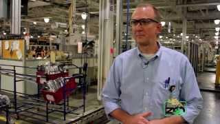 Engineering Careers - Resident Engineer Ford Motor Company