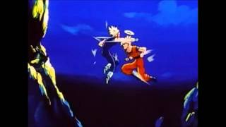 Dragon Ball Z Custom Intro - WWF SmackDown! Theme Song - Everybody On The Ground