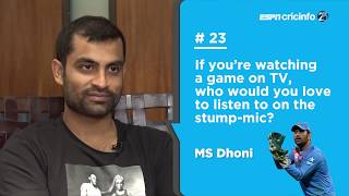 25 Questions with Tamim Iqbal | 'No way can I beat Mashrafe Mortaza in a swimming race'