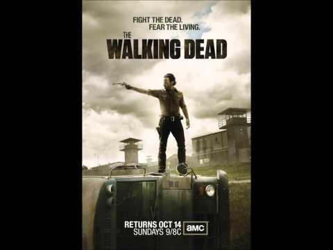 Walking dead - Main title thème song (UNKLE Remix)