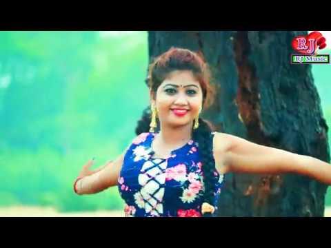 Dhadkan Me Basha Liya    दिल में बसवले बारू    Rohit Rag    SuperHit Bhojpuri Song 2018 - 4K Video