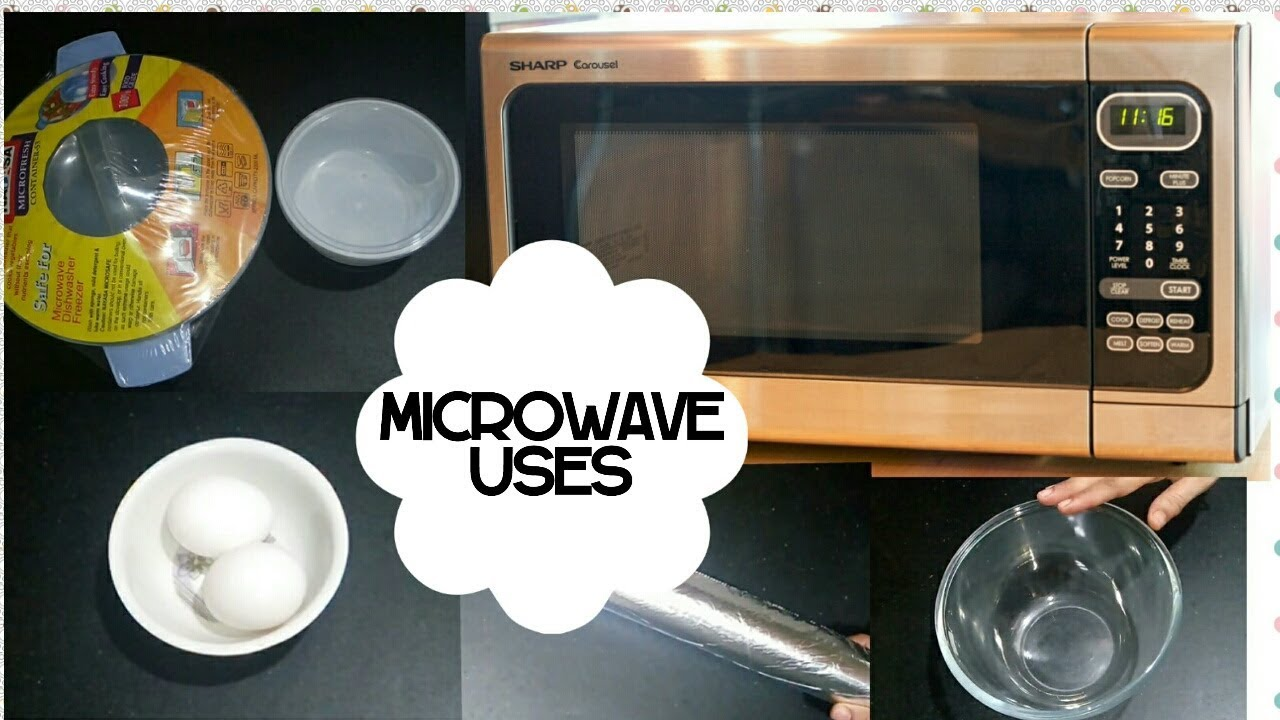 Watch Microwave Dos and Donts video