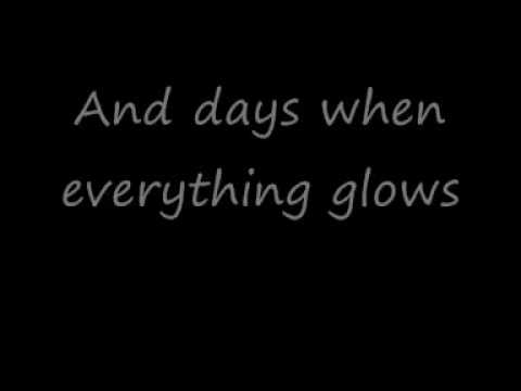 d-a-d-everything-glows-with-lyrics-mouritsen93