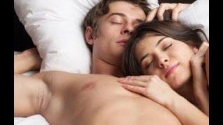 La posición de dormir de una pareja puede revelar mucho sobre la relación | Top El Curioso.