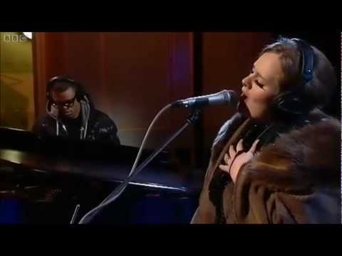 Adele - [HD 1080p] Someone Like You (Live Lounge Special 2011)