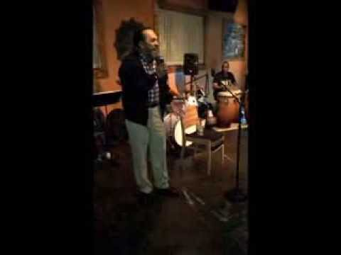 """CLIFTON DAVIS sings """"Never Can Say Goodbye"""" with Bossa Jazz (Live)"""