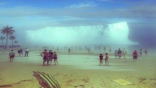 Климатический ХАОС в 2018 (СТРАННЫЕ СОБЫТИЯ)