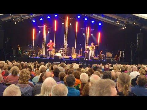 Jack Rutter & Sam Sweeney • Solsbury Hill • Live at Shrewsbury Folk Festival 2018 Mp3