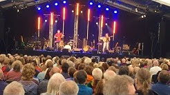 Jack Rutter & Sam Sweeney • Solsbury Hill • Live at Shrewsbury Folk Festival 2018