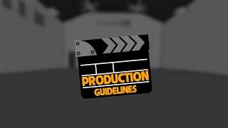 Gambar cover Studio68 - Production Guideline 2019