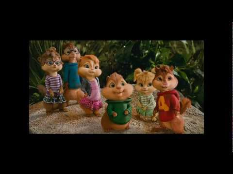Alvin and the Chipmunks 3 survivor HD